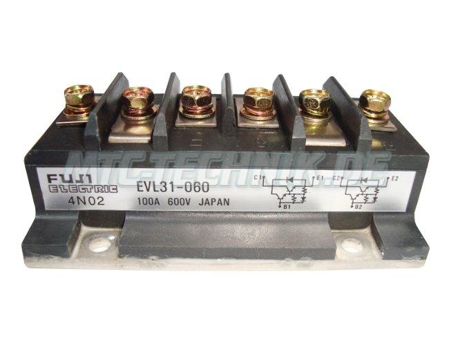Fuji Electric Transistor Evl31-060 Bestellen