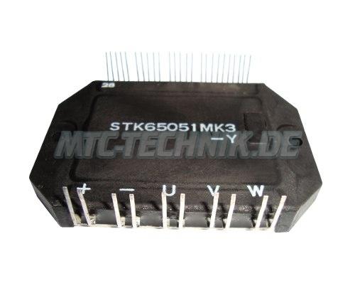 Stk65051mk3-y