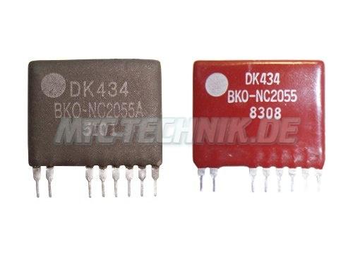 Mitsubishi Dk434 Bk0-nc2055a