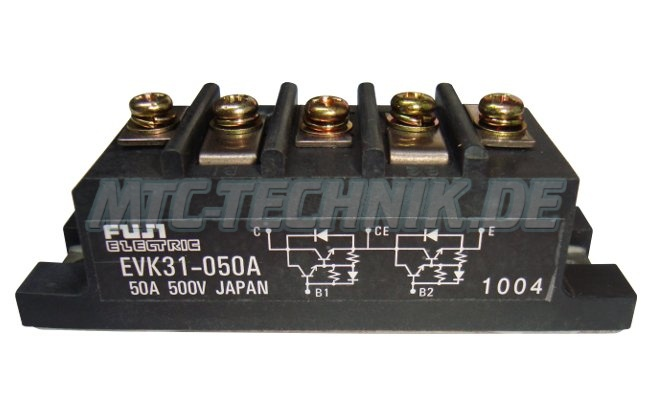 Evk31-050a Shop Transistor Module