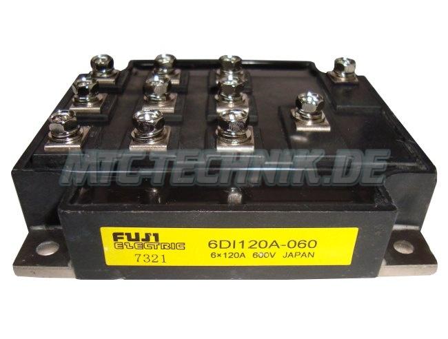 6-pack Module A50l-0001-0175 Alternative 6di120a-060