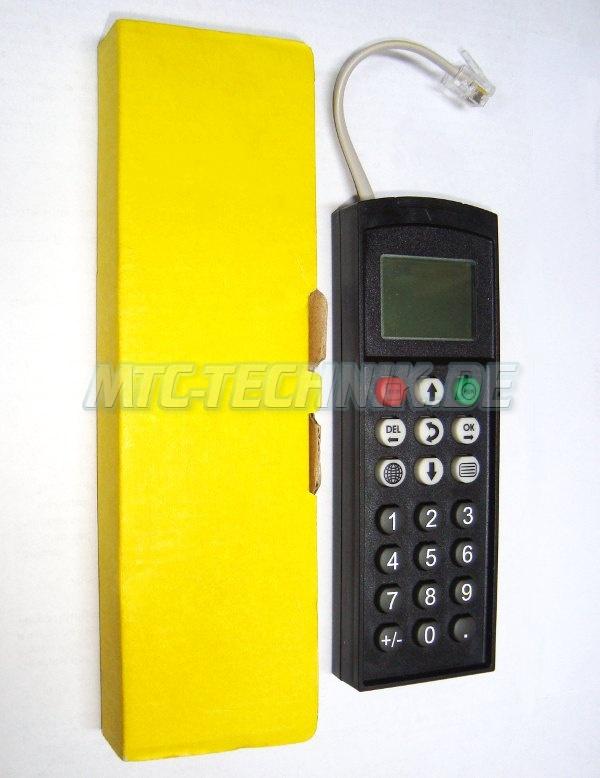 Sew-eurodrive Bedienelement Dbg60b-01