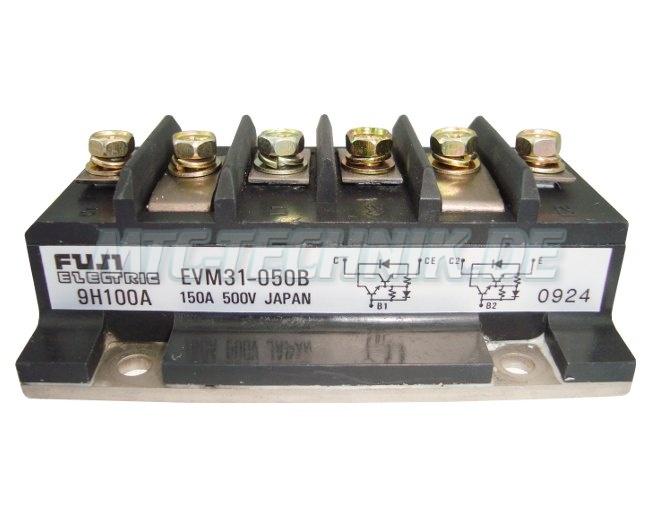 Fuji Transistor Module Evm31-050b