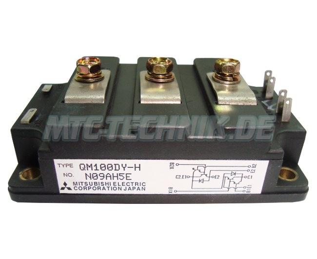 Mitsubishi Transistor Qm100dy-h Online Shop
