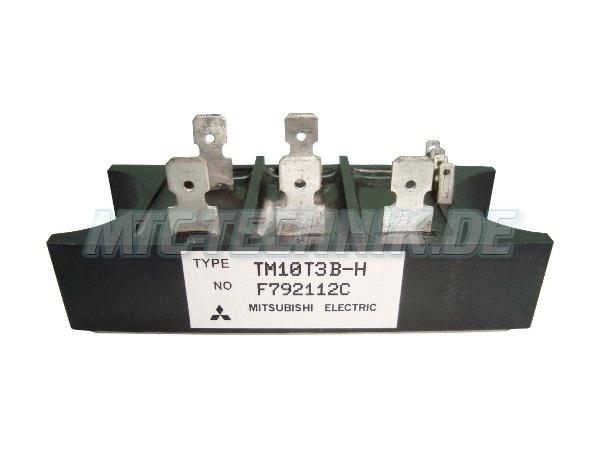 Mitsubishi Tm10t3b-h Thyristor Module Kaufen