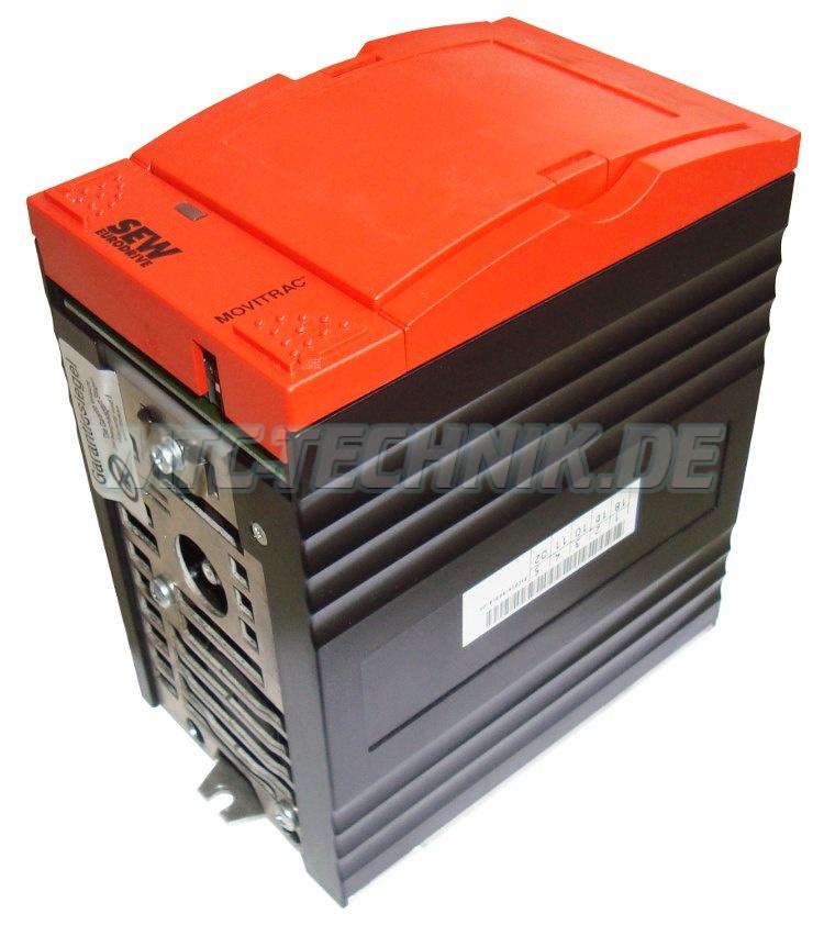 3 Frequenzumrichter Sew Shop 31c014-503-4-00