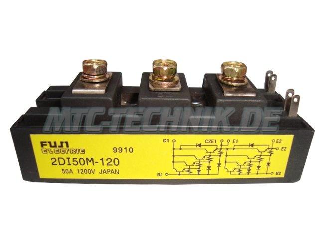 1 2di50m-120 Shop Fuji Leistungstransistor