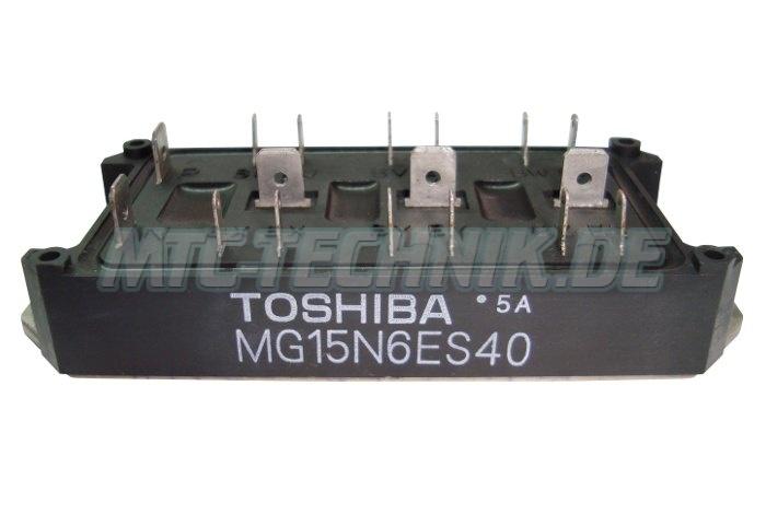 1 Toshiba Power Igbt Module Mg15n6es40 Shop