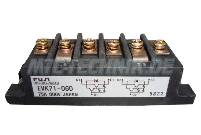 Fuji Electric Module Evk71-060 Shop