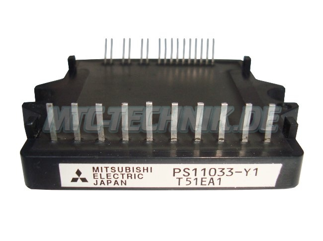 Mitsubishi Ipm Module Ps11033-y1 Shop
