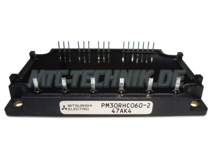 1 Pm30rhc060-2 Mitsubishi Intellimod Igbt Module