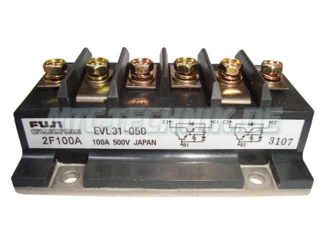 1 Fuji Transistor Evl31-050 Shop