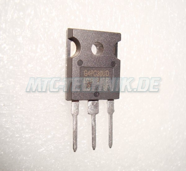 1 International Rectifier G4pc30ud Igbt Transistor