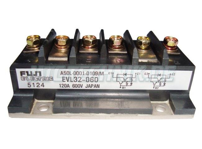 1 Fuji Transistor Evl32-060 Shop
