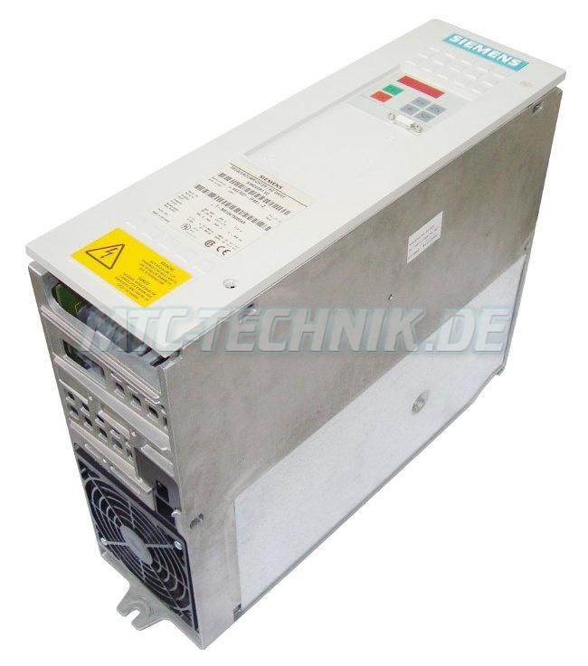2 Siemens Seitenansicht 6se7021-1fb61-z