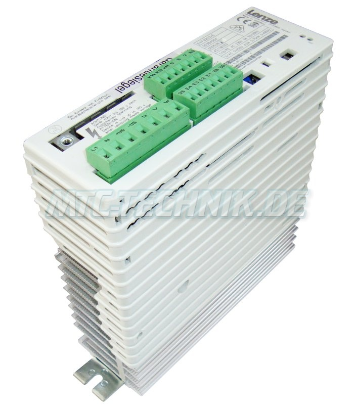 3 Austausch Lenze Evf8202-e Frequenzumrichter Shop