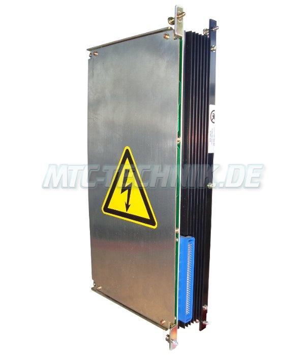 3 Fanuc Shop A16b-1210-0510-01 Power Unit