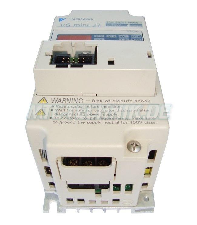 3 Varispeed Mini-j7 Cimr-j7acb0p1 Shop