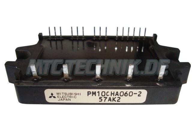 Mitsubishi Pm10cha060-2 Igbt Modul Shop