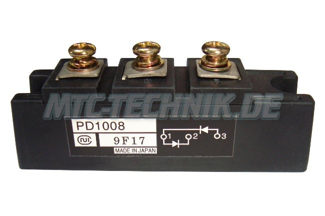 1 Power Dioden Module Pd1008