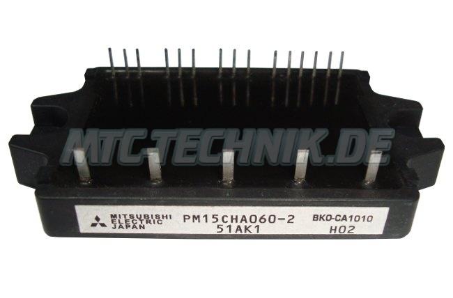 Mitsubishi Intellimod-3 Pm15cha060-2 Igbt Shop