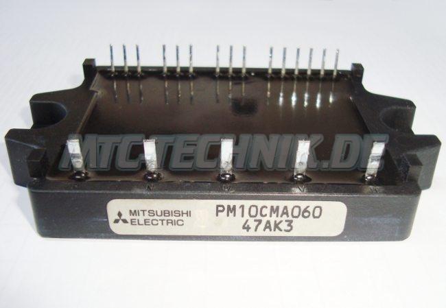 Igbt Mitsubishi Modul Pm10cma060
