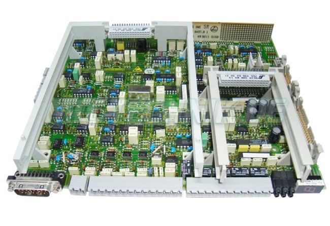 1 Shop Siemens 462007.7701.02 Steuerkarte Simodrive-611