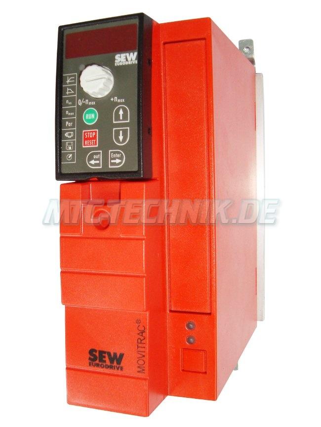 1 Shop Sew Movitrac-b Mc07b0008-5a3-4-00 Frequenzumrichter