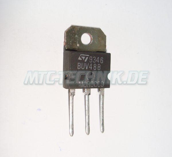 Npn Power Transistor Buv48b Shop Inchange