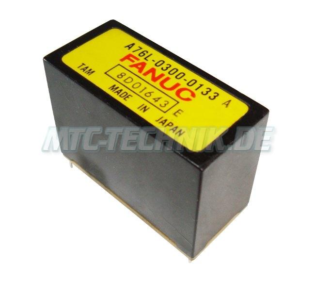 1 Fanuc Isolationsamplifier A76l-0300-0133 Shop