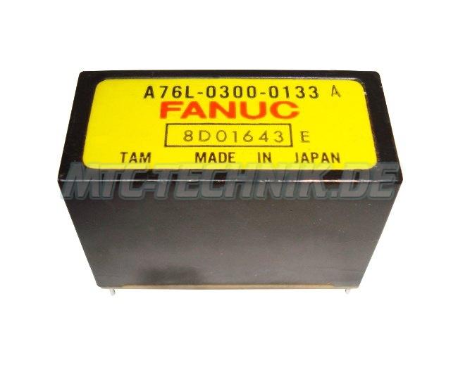 2 Shop Isolations Amplifier Fanuc A76l-0300-0133