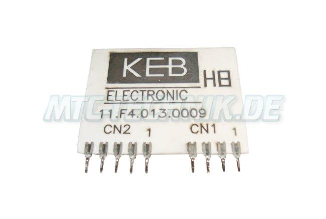 1 Keb Electronic Hybrid-ic 11.f4.013.0009