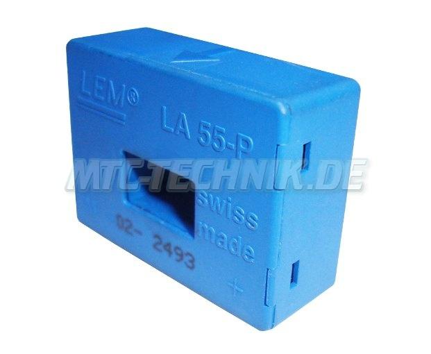 1 Lem Stromwandler La55-p