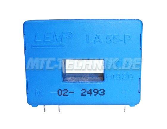 2 Strommesser La55-p