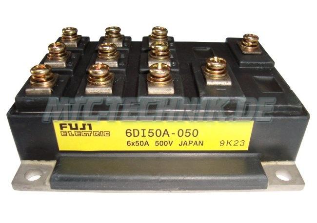 Fuji Power Modul 6di50a-050 Kaufen