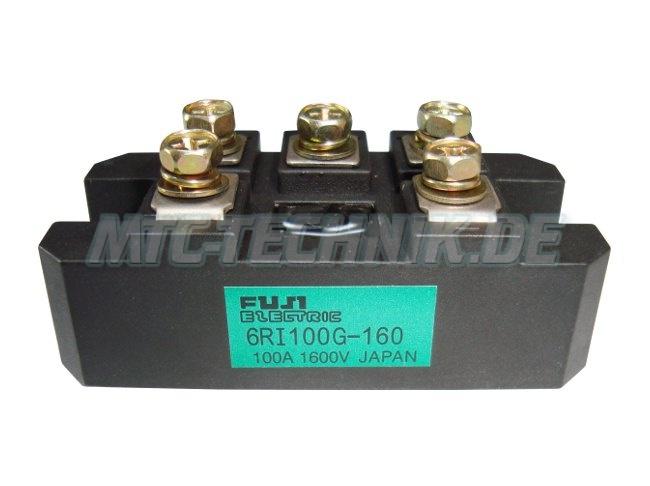 Fuji Shop Dioden Module 6ri100g-160