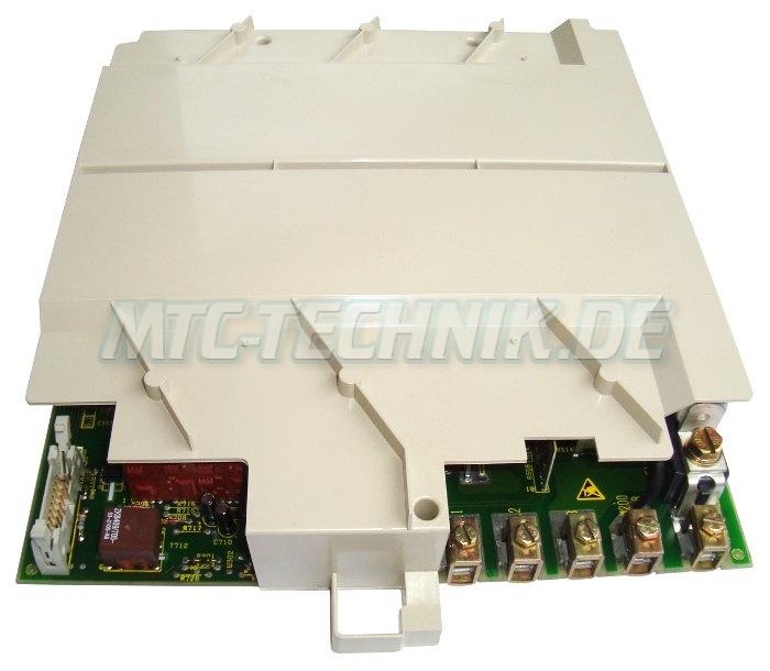 1 Siemens Leistungskarte 6sc6120-0fe01