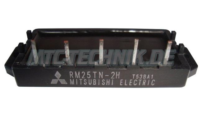 Mitsubishi Rm25tn-2h Shop Dioden-module