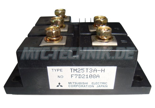 Shop Mitsubishi Tm25t3a-h Thyristor