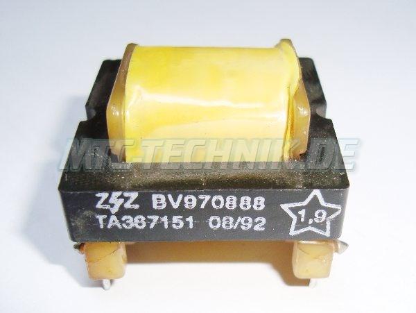 1 Siemens Trafo Bv970888 Shop