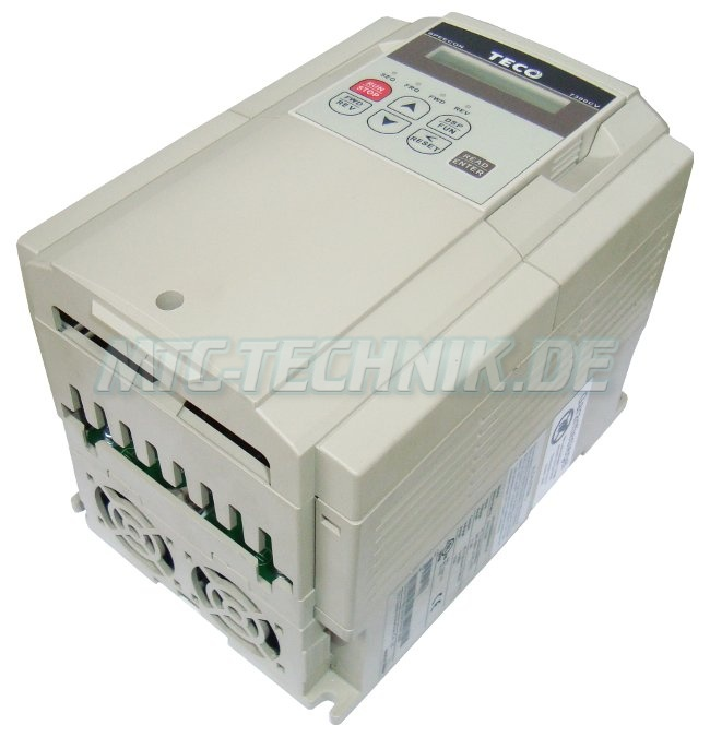 3 SHOP SPEECON 7300CV JNTHBGBA0005BE-UF AC-DRIVE