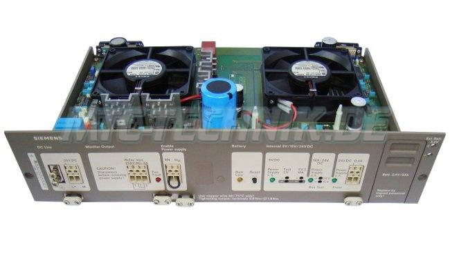 1 Siemens Shop Simatic S5 6es5955-3na12