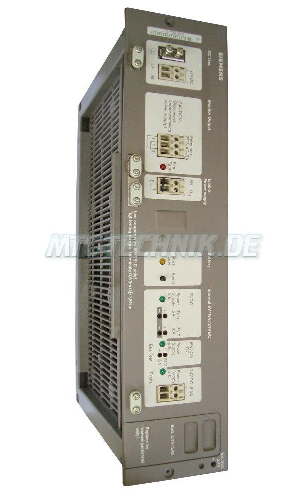 2 Simatic S5 6es5955-3na12 Austausch-service