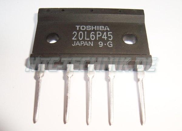 Toshiba 20l6p45 Dioden Modul