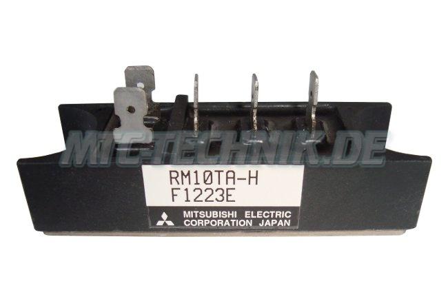 Online Bestellen Rm10ta-h Mitsubishi