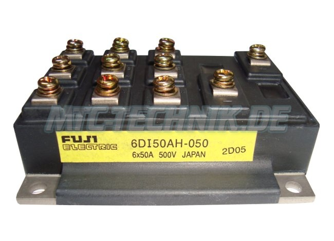 Shop Fuji Transistor 6di50ah-050 Bestellen