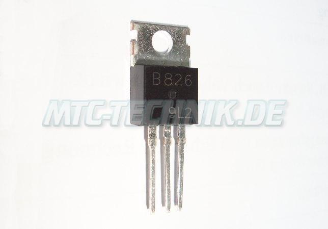 Sanyo Electric 2sb826 Pnp Transistor