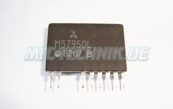 Mitsubishi Shop M57950l Hybrid Ic