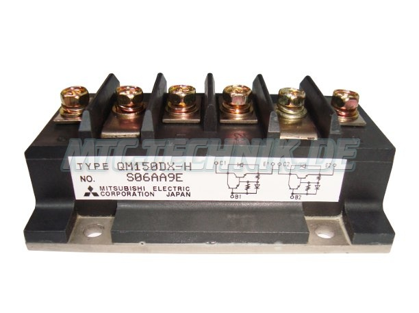 Shop Transistor Qm150dx-h Mitsubishi