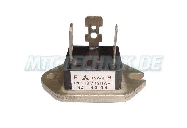 Mitsubishi Qm15ha-h Transistor Shop